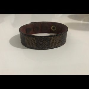 988ccf70dd5 Louis Vuitton Bracelets for Women | Poshmark